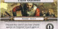 Traitor Guardsmen (X2)