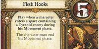 Flesh Hooks
