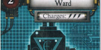 Pentagrammic Ward
