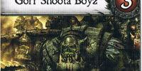 Goff Shoota Boyz