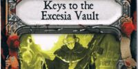 Keys to the Excesia Vault