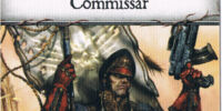 Commissar (Threat)