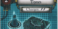 Inquisitorial Tomes