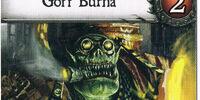 Goff Burna