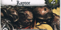 Emperor's Children Raptor