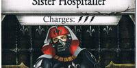 Sister Hospitaller (Threat)