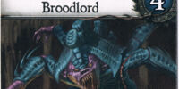 Genestealer Broodlord