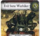 Evil Sunz Warbiker