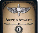 Adeptus Astartes