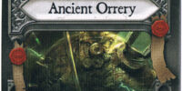 Ancient Orrery