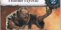 Human Hybrid (X2)