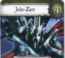 Jain-Zarr