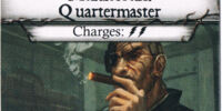 Munitorum Quartermaster