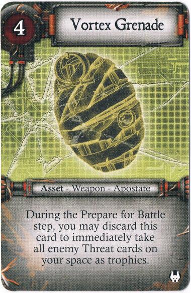 Vortex Grenade (2)