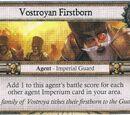 Vostroyan Firstborn