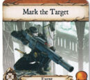 Mark the Target