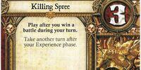 Killing Spree (X2)