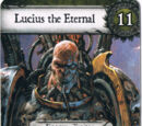 Lucius the Eternal