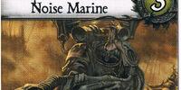 Emperor's Children Noise Marine