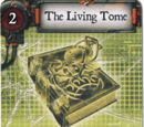 The Living Tome