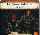 Centurio Ordinatus Legate