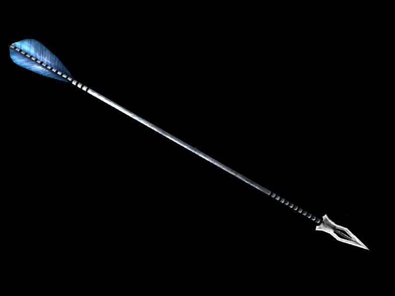 Permalink to Zelda Crafting Arrows