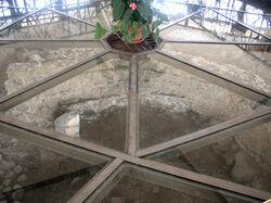 Kapernaum Domus Petri