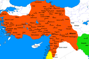 Hittite Kingdom