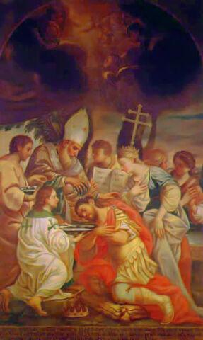 File:Tiridates III of Armenia-Baptism.jpg