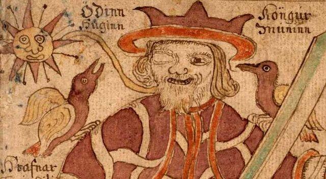 File:Odin hrafnar.jpg