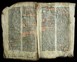 Missale Aboense 1