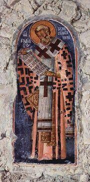 Meister der Aphentico-Kirche in Mistra 001