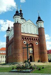 Suprasl orthodox church 3