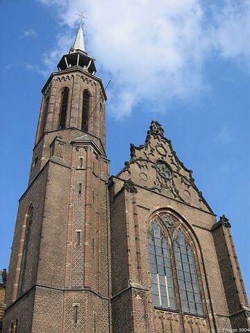 File:Catharijnekerk Utrecht.jpg