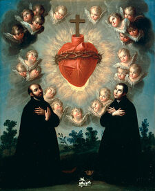 Sacred Heart 1770