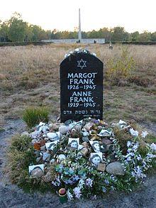 File:Anne frank memorial bergen belsen.jpg