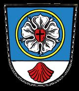 Wappen von Neuendettelsau