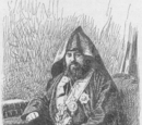Armenian Patriarch of Constantinople
