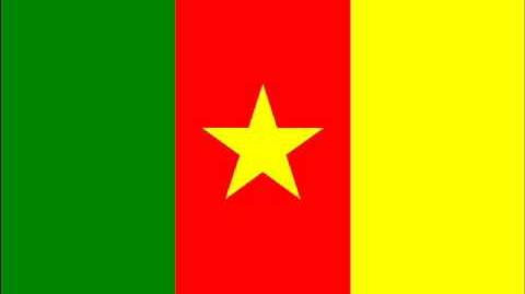 NATIONAL ANTHEM OF CAMEROON