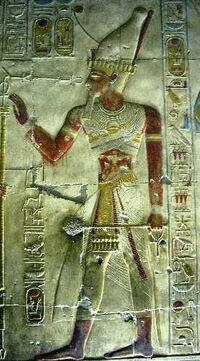 Abydos sethi