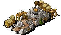 Lead mine level 3