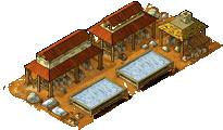 Salt mine level 3