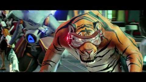 BATTLECREW Space Pirates Video Game Teaser