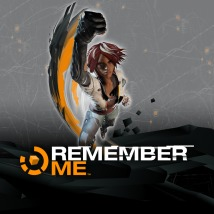 Remember Me - Regen and Dragon Punch Pressens