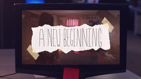 Life Is Strange Developer Diary - A New Beginning (PEGI) (subtitles)