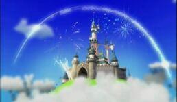 Dark Beauty Castle