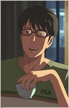 Shouta Akizuki