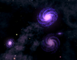 Nearby Galaxies