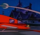 Gyro's helicopter