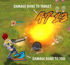 Gg basics combat